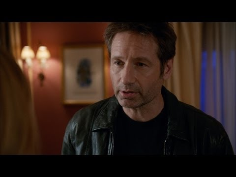 Californication Season 7: Episode 6 Clip - A Perfect Storm of Booze and Nitrous