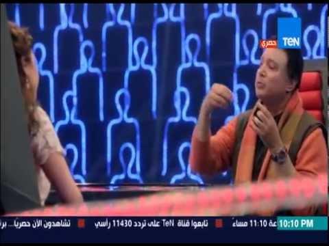 منى عبد الوهاب تحرج إيمان البحر درويش بمقطع مثير له من أحد أفلامه