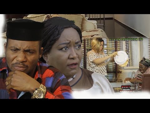 Money Before Marriage (Official Trailer) - 2018 Latest Nigerian Nollywood Movie