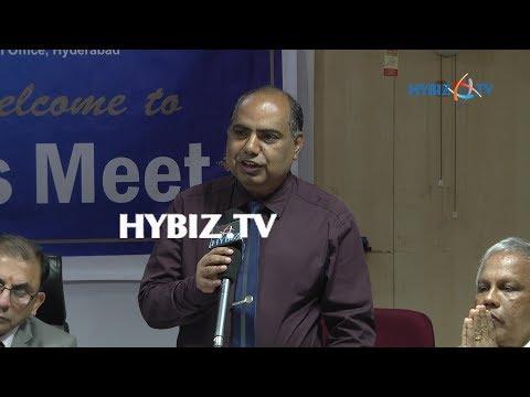 Shiv Kumar Chaturvedi-IOB Builders Meet 2017