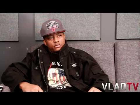 Exclusive! Cassidy Thinks Meek Mill Is Bluffing About Wanting To Battle