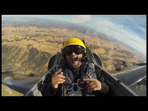 SF Examiner reporter soars above Bay Area during Fleet Week
