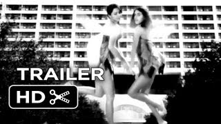 Nonton Escape From Tomorrow Official Trailer 1 (2013) - Unapproved Disney Movie HD Film Subtitle Indonesia Streaming Movie Download