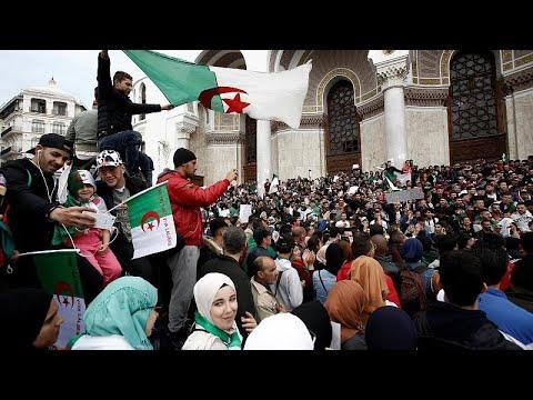 Algerien: Armeechef stellt sich gegen Bouteflika auf  ...