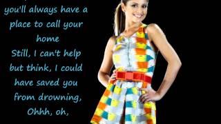 Cheryl Cole - The Flood Lyrics