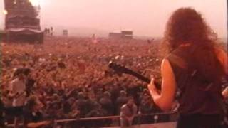 Nonton Metallica   Enter Sandman Live Moscow 1991 Hd Film Subtitle Indonesia Streaming Movie Download
