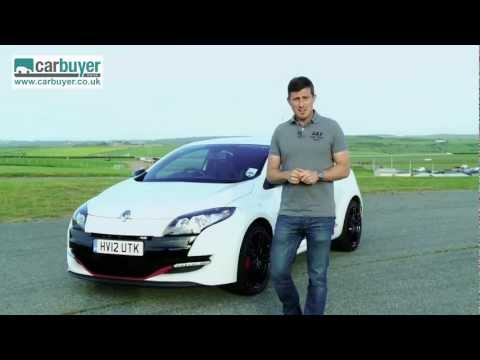 Renault Megane RS 265 hatchback review – CarBuyer