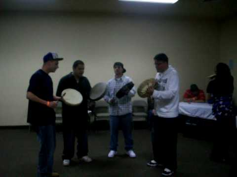 TOMAH HAND DRUM CONTEST.....CRICKETTHILL