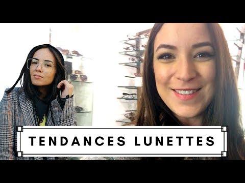 Choisir ses lunettes : Tendances Lunettes 2017-2018