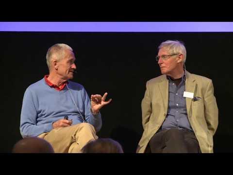 Paneldialog med Peter Gøetzsche, Rolf Holmqvist och Jörgen Herlofsson