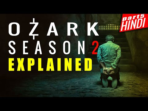 Ozark 2018 Season 2 Explained in hindi | part 5 | Ozark Series Explained in hindi | Ep- 9,10