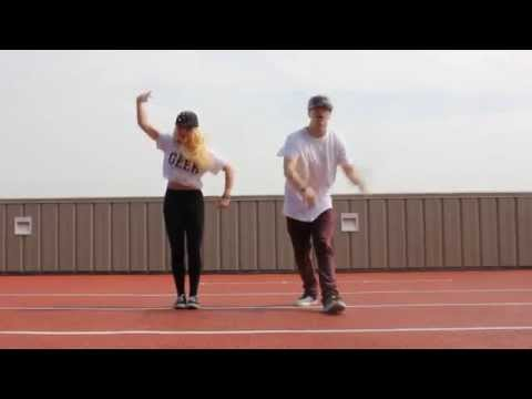 On my momma (Ace Hood) - Choreography by Hugo Rosales