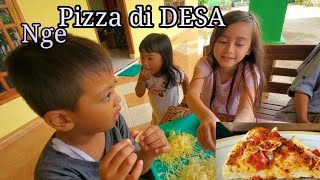 Video Membuat🍕 Pizza Tanpa ovenTanpa Teflon. MP3, 3GP, MP4, WEBM, AVI, FLV Juli 2019