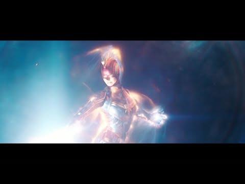 Captain Marvel - Bande annonce 2