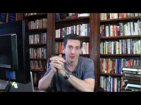 read a book - How to Read a Book for Maximum Learning gives Matt Morris' strategy for becoming a business leader, speaker and author. Visit http://www.mattmorris.com for m...