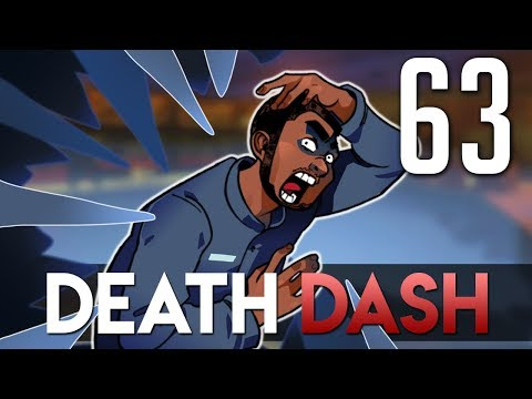 Garrys Mod - [63] Death Dash (Garry's Mod Deathrun w/ GaLm and friends)