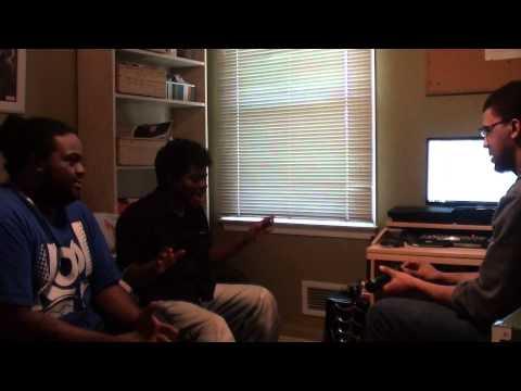 3 Black Geeks speaks on the Brazzers/ LI Joe situation (видео)