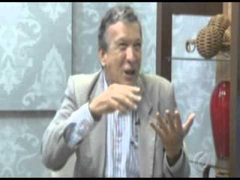 Montezuma Cruz é o entrevistado de Sérgio Mello