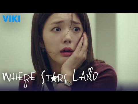 Where Stars Land - EP5 | Girl Fight?! Chae Soo Bin Slapped [Eng Sub]