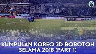 Download Video KUMPULAN KOREO 3D BOBOTOH SELAMA 2018 (PART 1) MP3 3GP MP4