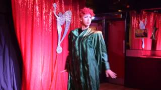Miss Gay Heart of PA America 2017 Sarabesque Dance Mix