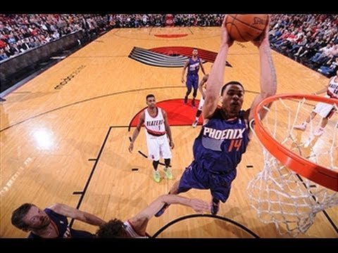4th - Check out the Top 10 from April 4th, highlighted by Gerald Green's window slam. Visit nba.com/video for more highlights. About the NBA: The NBA is the premie...