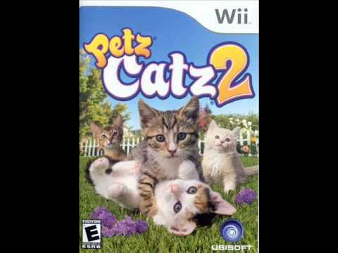 catz wii download