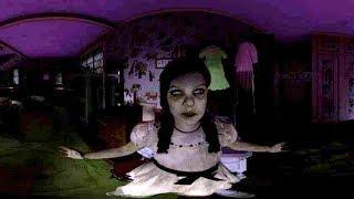 映画『アナベル 死霊人形の誕生』VR映像