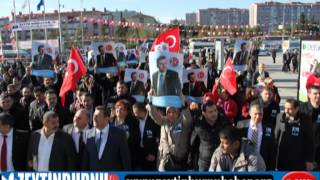 MHP Zeytinburnu Belediye Başkan Adayı Av Fethi Ahmet Alparslan Resmen Aday