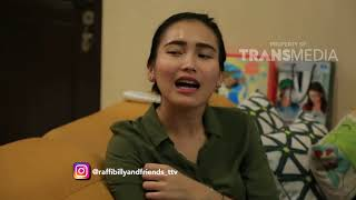 Download Video RAFFI BILLY AND FRIENDS - Nasehat Raffi Buat Ayu Ting-Ting (3/3/18) Part 2 MP3 3GP MP4