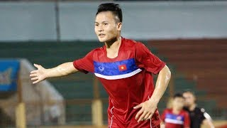 Trong chiến thắng đậm 4-0 của U.22 Việt Nam trước đối thủ Timor Leste, dù chỉ vào sân trong hiệp 2 nhưng tiền vệ 20 tuổi...