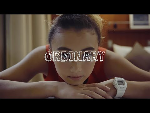 , title : 'THE CHARM PARK / Ordinary (Music Video)'