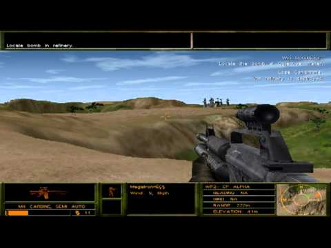 Delta Force 2 (Jeu PC) - Images, vidéos, astuces et avis