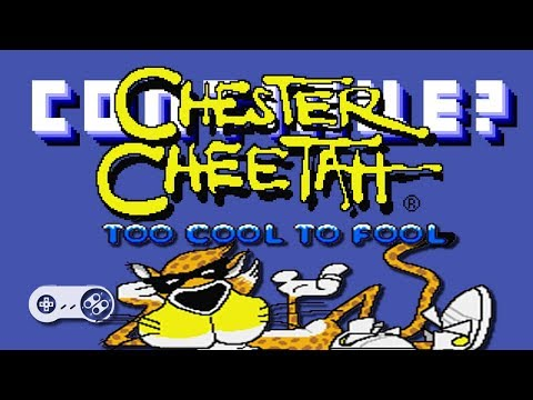 Chester Cheetah Too Cool to Fool (SNES) - Continue?