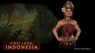 Video CIVILIZATION VI – First Look: Indonesia MP3, 3GP, MP4, WEBM, AVI, FLV Januari 2018