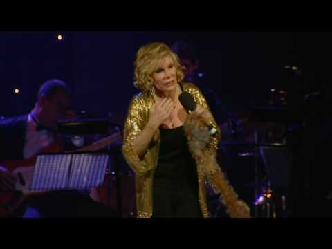 [02] Joan Rivers [Still A] Live At The London Palladium [Allegedly!]