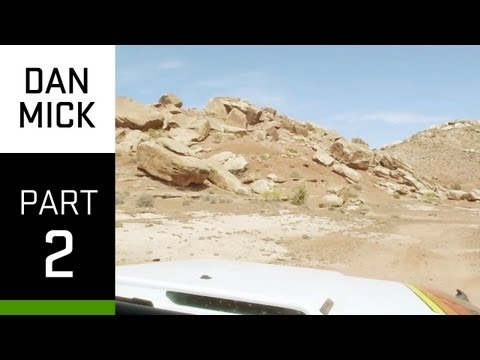 axialvideos - We were walking the floor at SEMA 2012 when we bumped into a gentleman from Moab, Utah, his name was Dan Mick. He saw the Axial logo on our shirts and immedi...