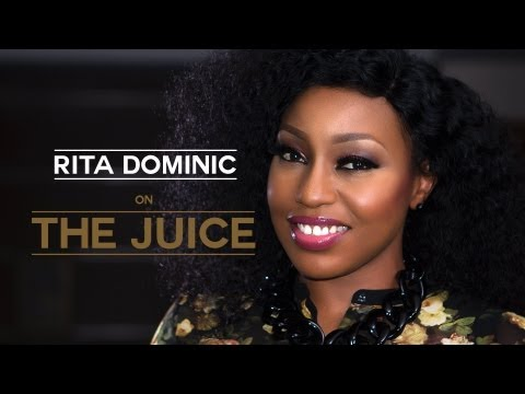 The Juice - Rita Dominic