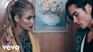 Pia Mia - F**k With U ft. G-Eazy (Official Music Video)