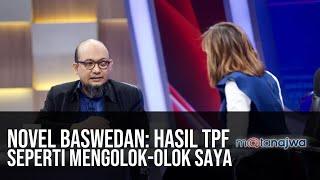 Video Sebelah Mata Novel Baswedan: Hasil TPF Seperti Mengolok-Olok Saya (Part 1) | Mata Najwa MP3, 3GP, MP4, WEBM, AVI, FLV September 2019