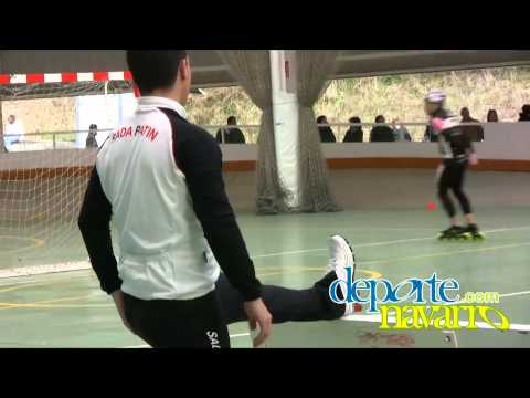 Liga Nacional (Amaya, 19/03/11)