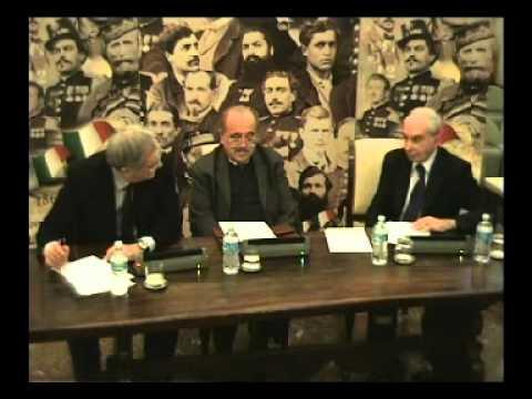 Economia e Finanza - Pierluigi Ciocca e Giuliano Amato [2/2]