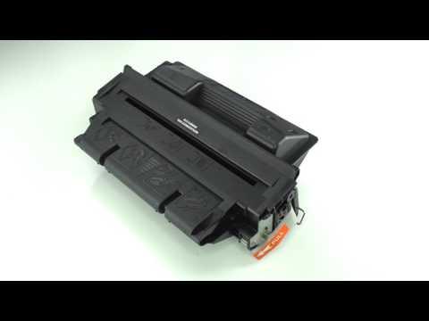 HP 27X (C4127X) BLACK HIGH-YIELD 10,000 PAGE REPLACEMENT LASERJET TONER CARTRIDGE