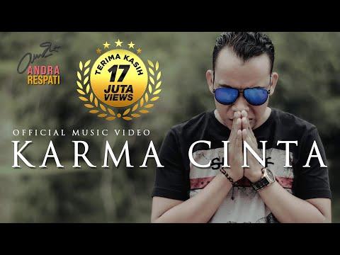 Andra Respati - KARMA CINTA (Official Music Video)