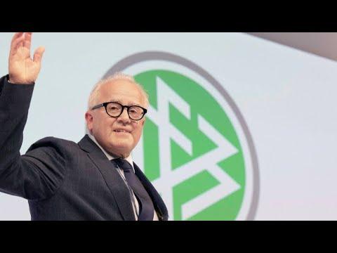 Wahl: Fritz Keller vom SC Freiburg wird neuer DFB-Präs ...