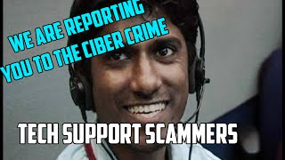 In this video, I will be trolling some Indian scammers from GuruAid! And exposing them. And I got threatened to the Cyber Crime Department. Website: ...