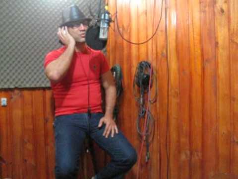 EDSON CAMACHO - BOLERO -ME ENCONTRO EM UM DILEMA