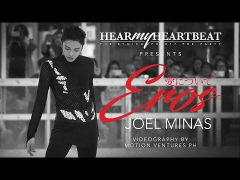 Yuri!!! On Ice - In Regards to Love : Eros Live (видео)