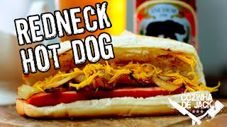 Red Neck Hot Dog - A Maravilhosa Cozinha de Jack S03 E07