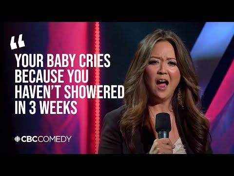 Stop complimenting half-Asian babies | Julie Kim